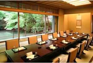 画像参照:http://hotel-chinzanso-tokyo.jp/restaurant/room.html