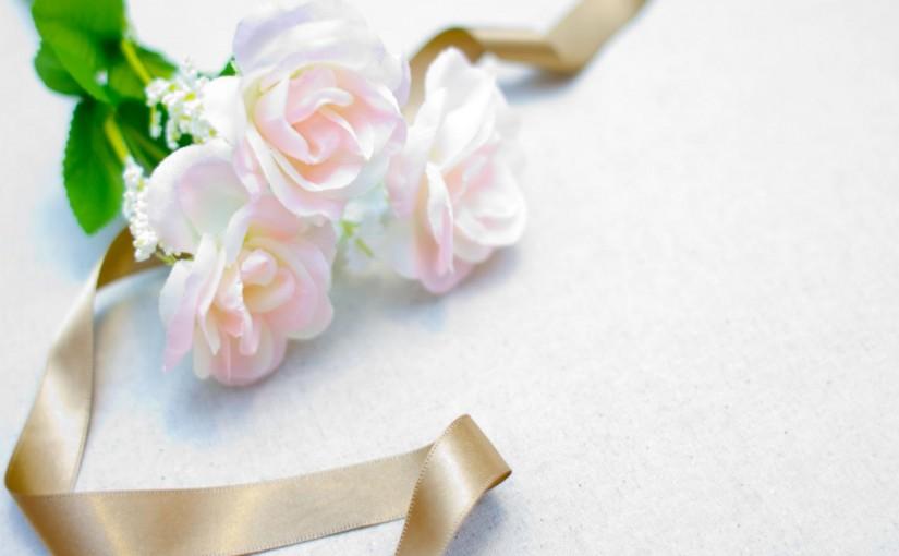 【結婚式手抜き準備】打合せ回数を減らす編~ホテル椿山荘東京で披露宴。