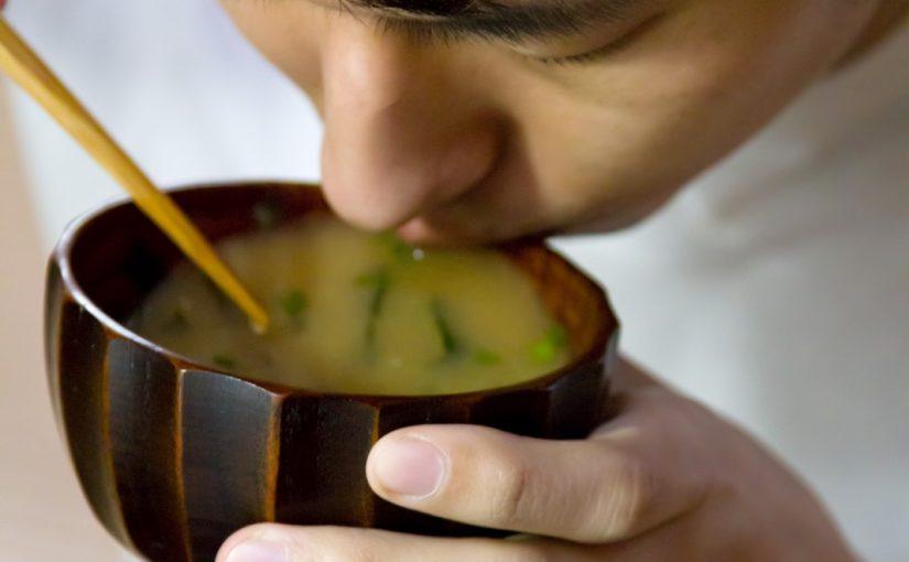 【メモ】大量生産された味噌の健康への効果はどうなのでしょう